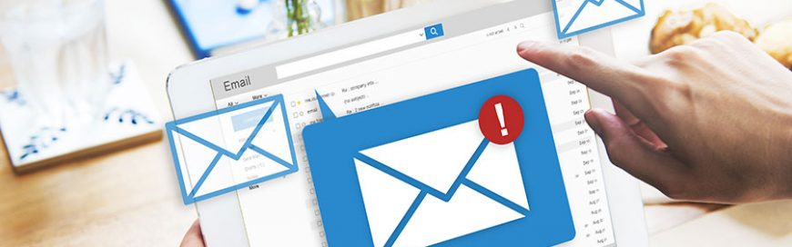 Automate mundane emails to get more done